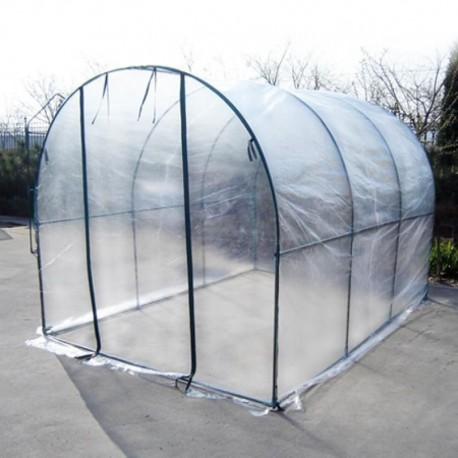 Serra da giardino per peperoncino orto e piante