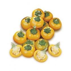 Semi peperoncino ciliegia Giallo