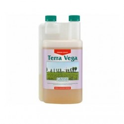 Canna Terra Vega 1lt
