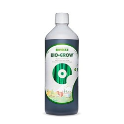 BioGrow BioBizz Fertilizzante 500ml