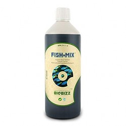 Fish-Mix Biostimolante 500ml