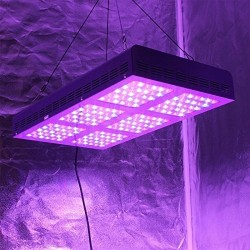 Lampada LED Viperspectra 1200W