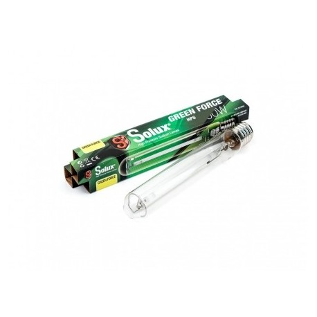 Lampada SOLUX - HPS 250W Green Force