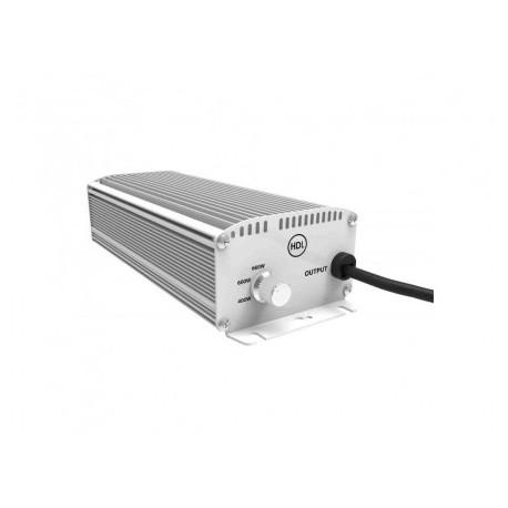 Ballast Elettronico HDL 600w Tripotenza