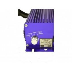Alimentatore Elettronico 250w Dimmerabile - LUMATEK