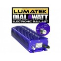 Alimentatore Elettronico 1000w Dimmerabile - LUMATEK