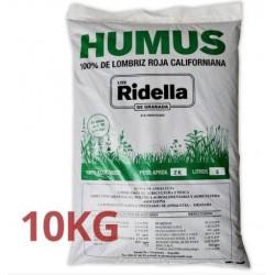 Humus di Lombrico 10 kg