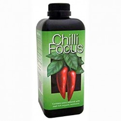 Chilli Focus 300ml Grow-Technology