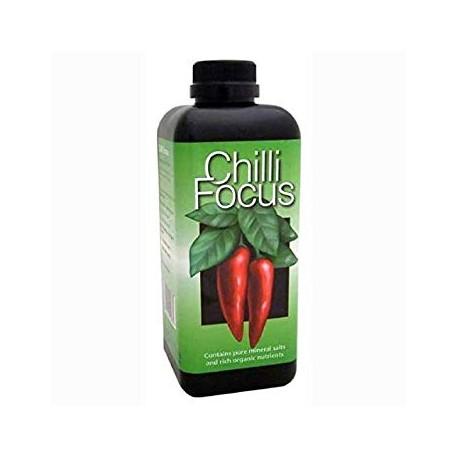 Chilli Focus 300ml Grow-Technology