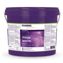 Plagron Mega Worm 1 lt