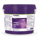 Mega Worm Plagron 5 lt