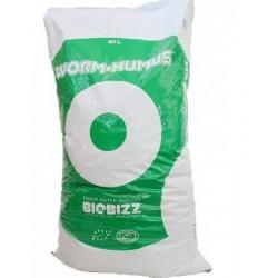 BioBizz Humus di Lombrico 40 lt