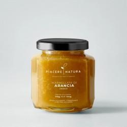 Confettura all'Arancia