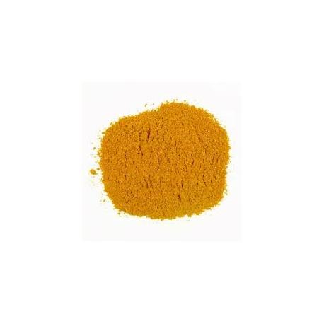 Semi trinidad scorpion yellow