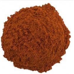 Bhut Jolokia black strain in polvere