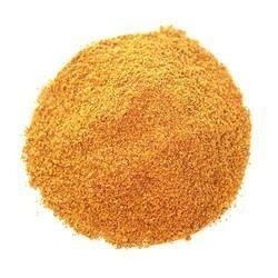 Bengal naga peach in polvere