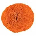 Habanero Orange polvere