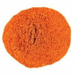 Habanero orange blob in polvere