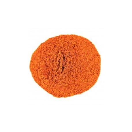 artiglio di drago orange fluo in polvere