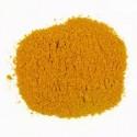 Juma! Yellow in polvere